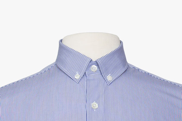 Button-down Collar