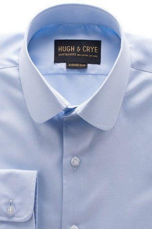 Blue Monday – Hugh & Crye - 1