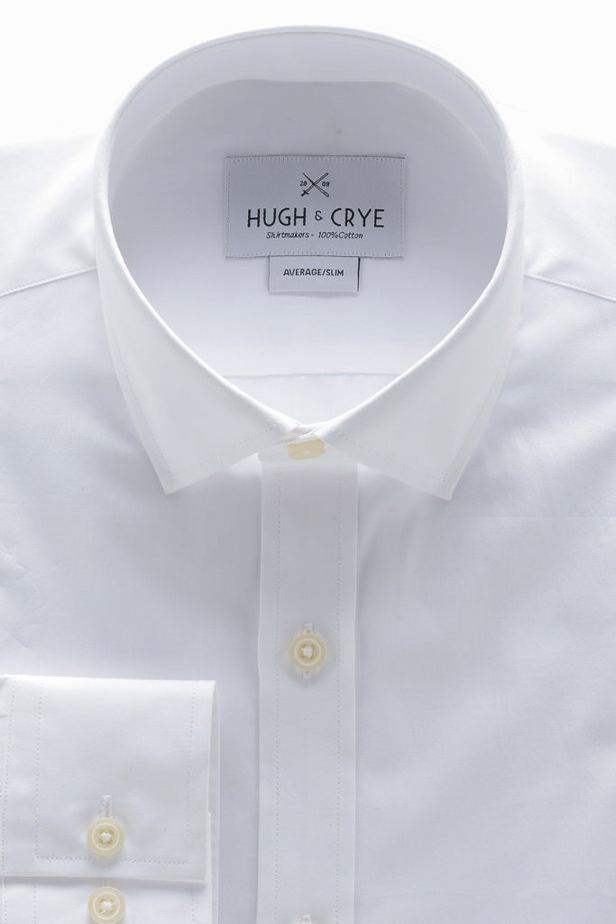 Mayfair – Hugh & Crye