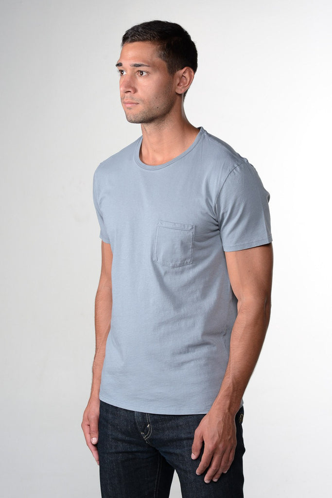 Pocket T-Shirt – Hugh & Crye - 4