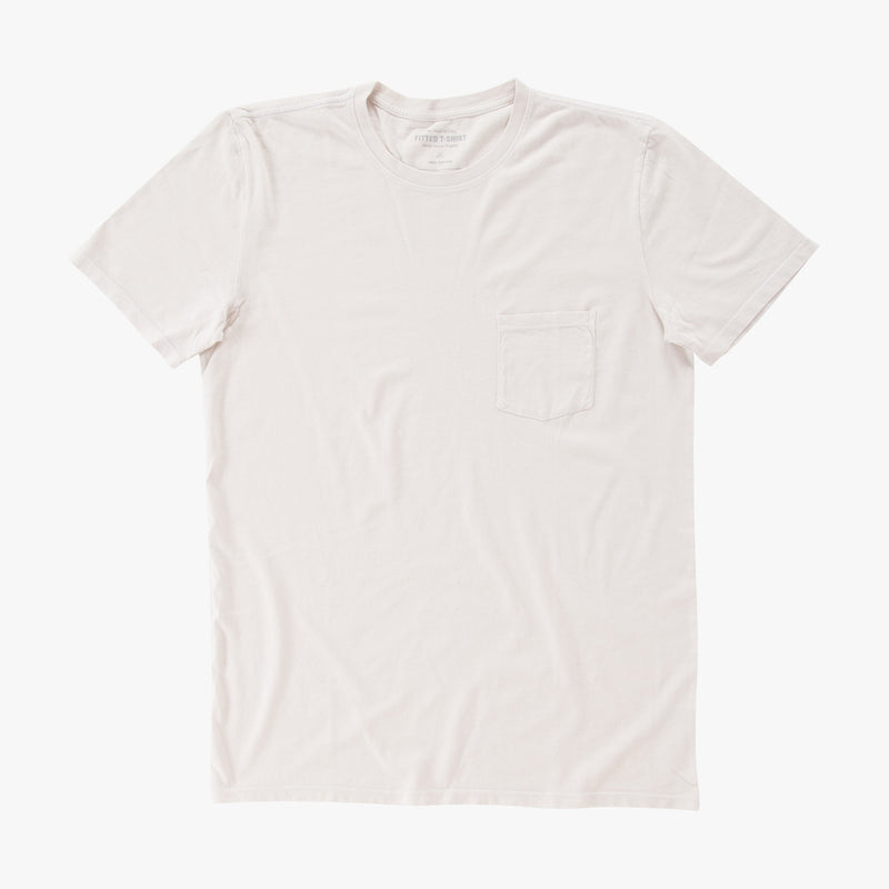 Pocket T-Shirt – Hugh & Crye - 1