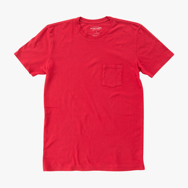 Pocket T-Shirt – Hugh & Crye - 2