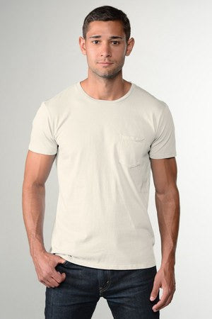 Pocket T-Shirt – Hugh & Crye - 3
