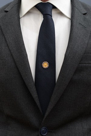 Educational Excellence Tie Pin – Hugh & Crye