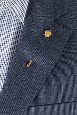 Turtle Lapel Pin – Hugh & Crye