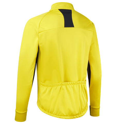 Mens Sandstorm Windproof L/S Jersey
