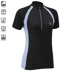 Ladies Sprint S/S Jersey
