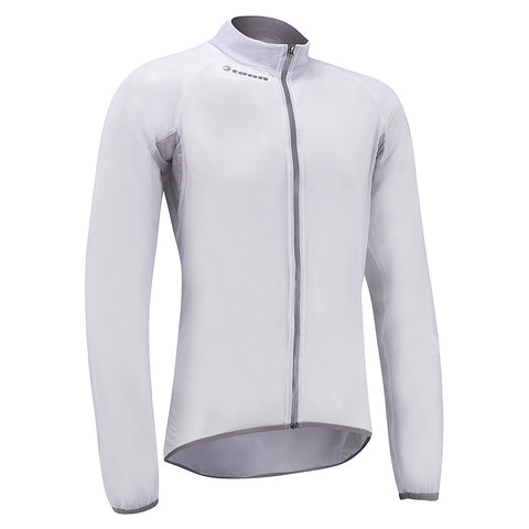 Mens Crystalline Waterproof Race Jacket