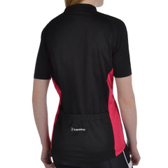 Ladies Active S/S Cycling Jersey