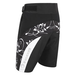 Ladies Burn MTB Shorts