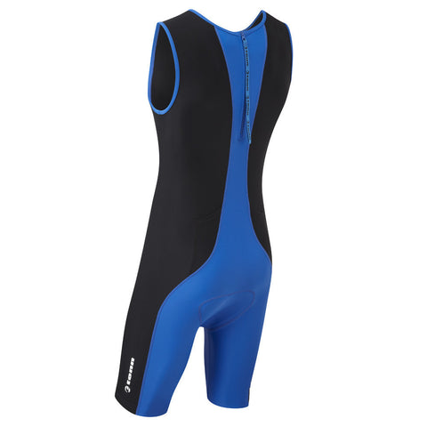 Ladies Padded Triathlon Suit