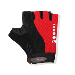 Men's Triomphe Fingerless Mesh Mitts