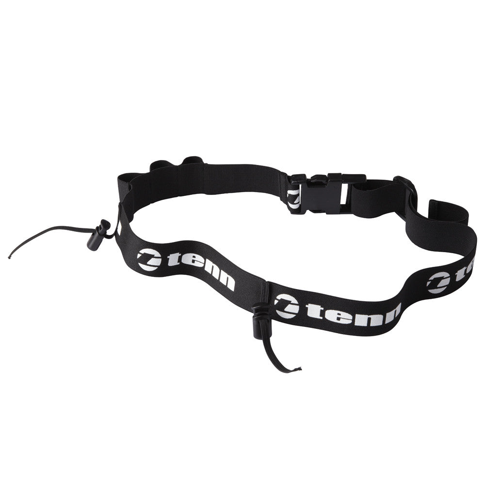 Elastic Race/Triathlon Number Belt