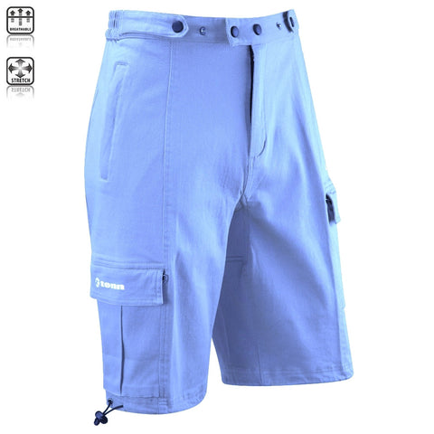 Mens Off Road/Downhill Cargo Shorts