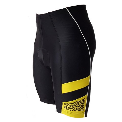 Coolflo Shorts Limited Edition Tyre Track Print