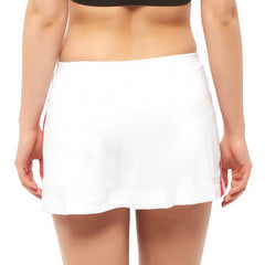 Ladies Unpadded Sports Skort