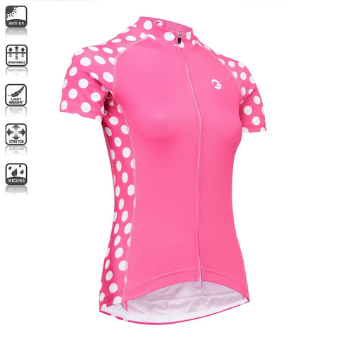 "Ladies ""By Design Pro"" Jersey 2.0"