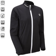 Ladies Coolflo Waterproof Jacket