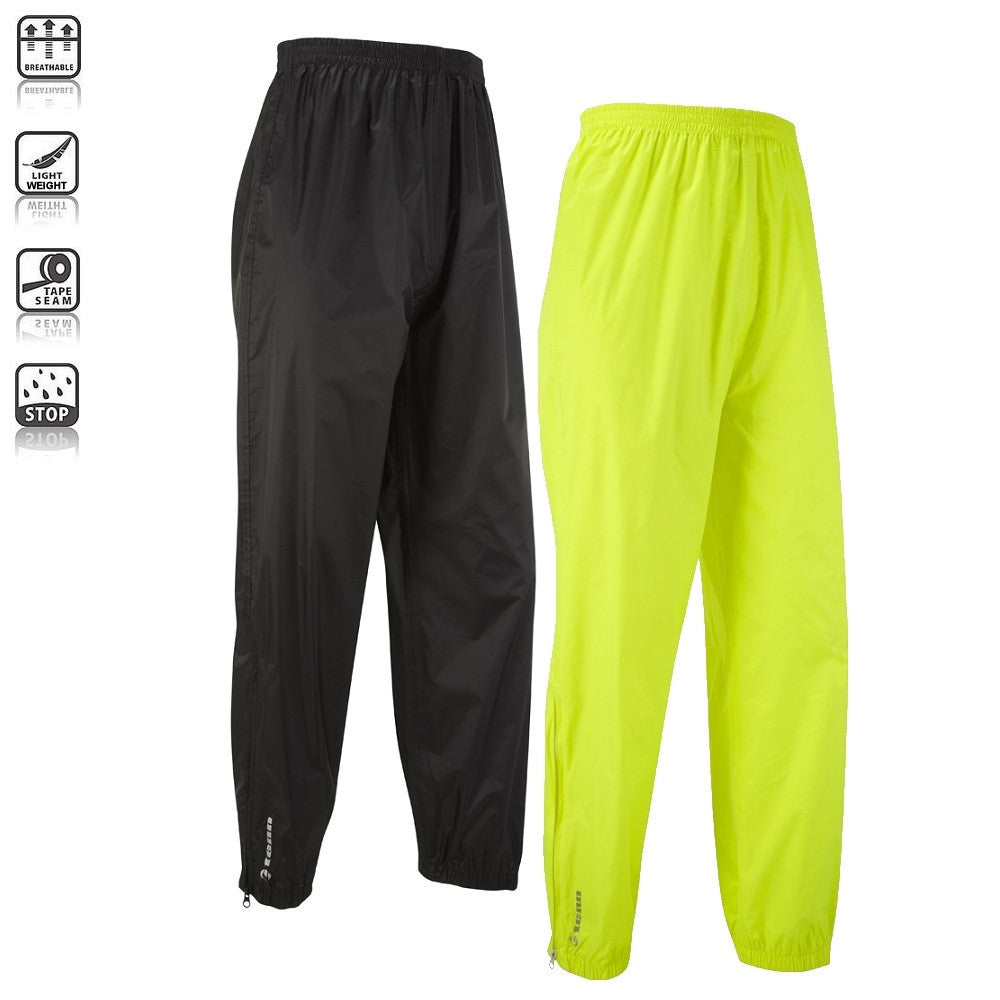 Unisex Unite Lightweight/Waterproof Trousers
