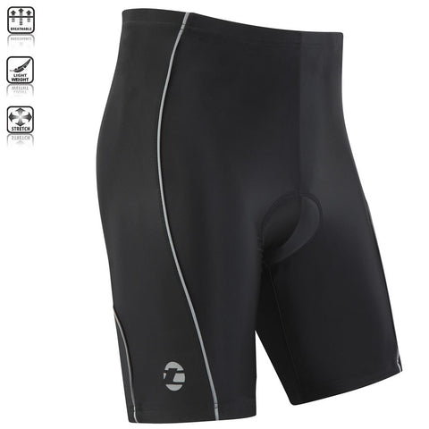 Ladies Active Lycra Shorts