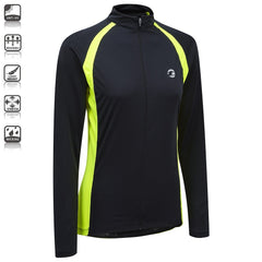 Ladies Sprint L/S Jersey