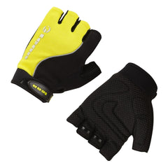 Unisex Fusion Cycling Mitts