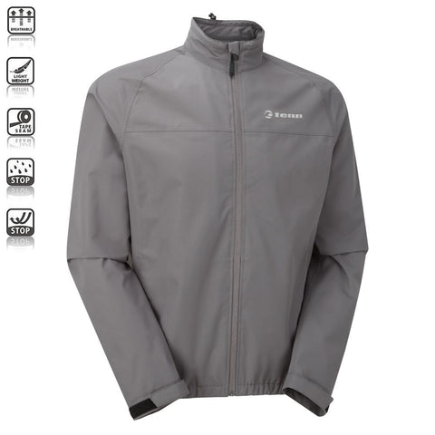 Mens Whisper Lightweight Waterproof Jacket