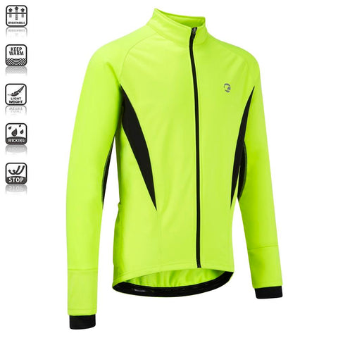 Mens Drift Windproof L/S Jersey