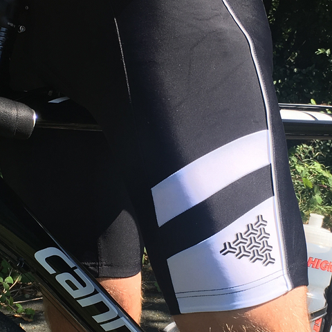 Coolflo Shorts Limited Edition Carbon Print