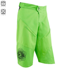 Mens Breeze MTB 3/4 Length Shorts