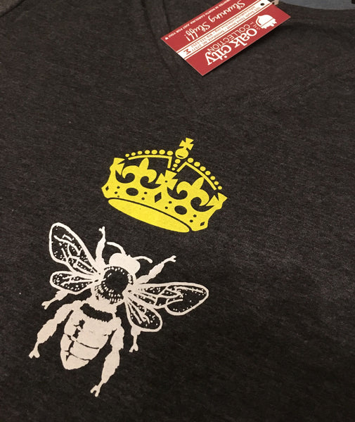 Queen Bee Short Sleeve T