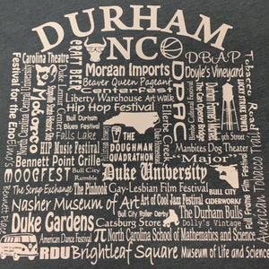Durham Destination T Shirt