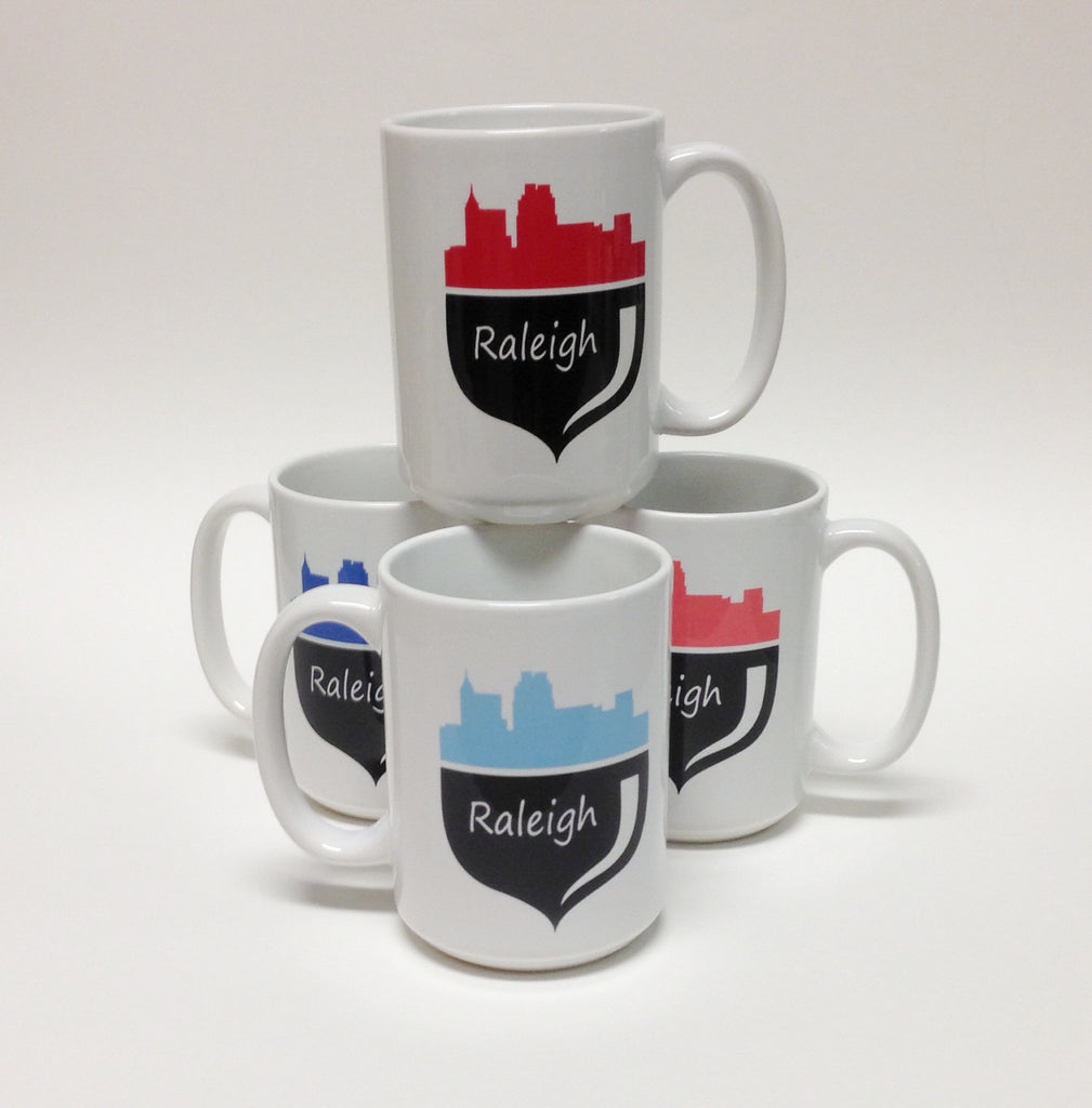 Personalized coffee mugs raleigh nc - G Acorn Mugs Raleigh North Carolina Nc