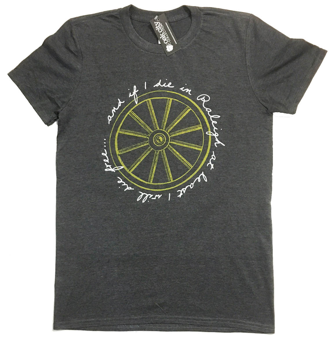 Wagon Wheel Lyrics Shirt