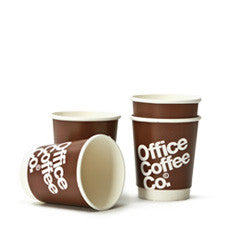 Hot Drinks Cups