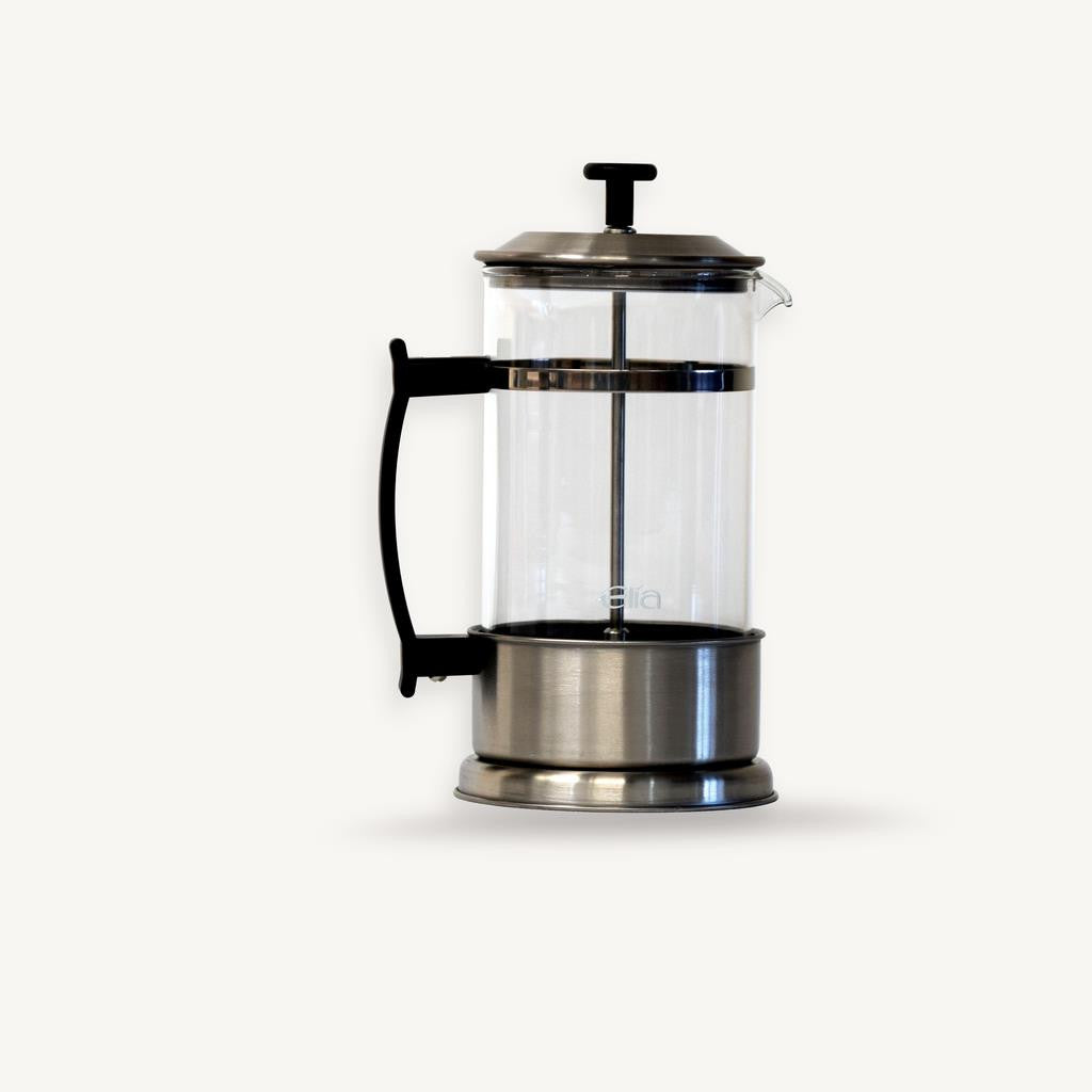 8 Cup Contemporary Cafetiere