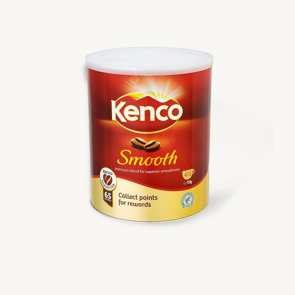 Kenco Smooth 750g