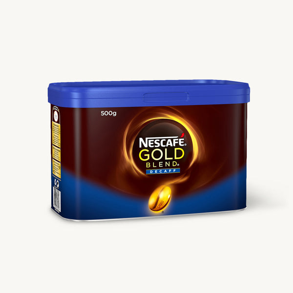 Nescafe Gold Blend Decaf 500g