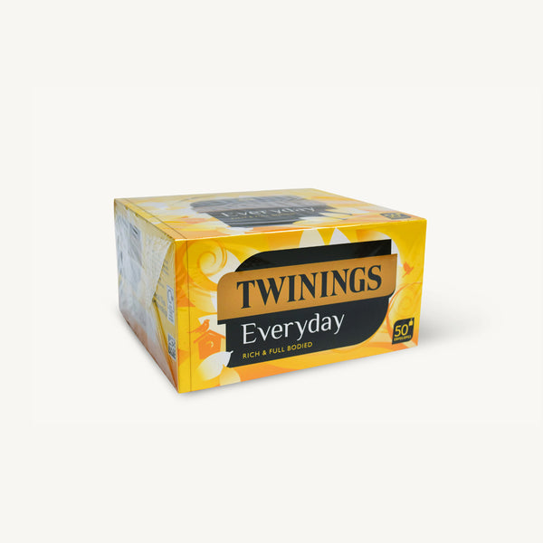 Twinings Everyday Envelopes 50's