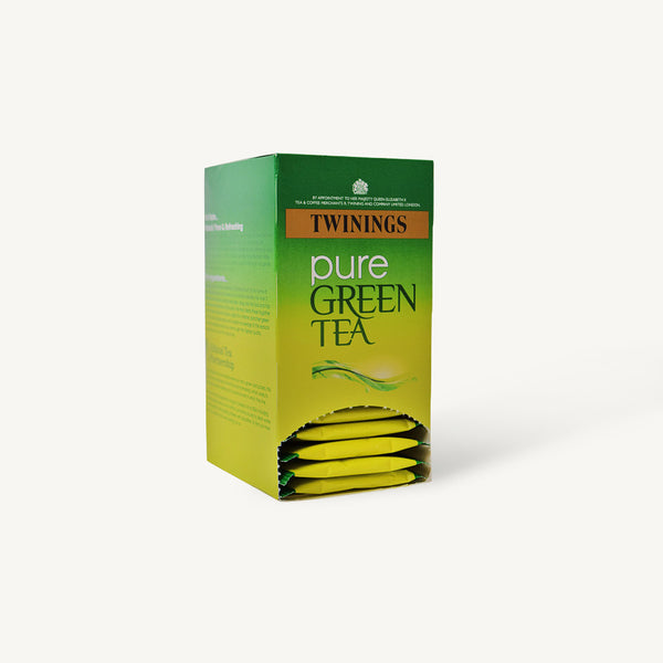 Twinings Pure Green Envelopes 20's