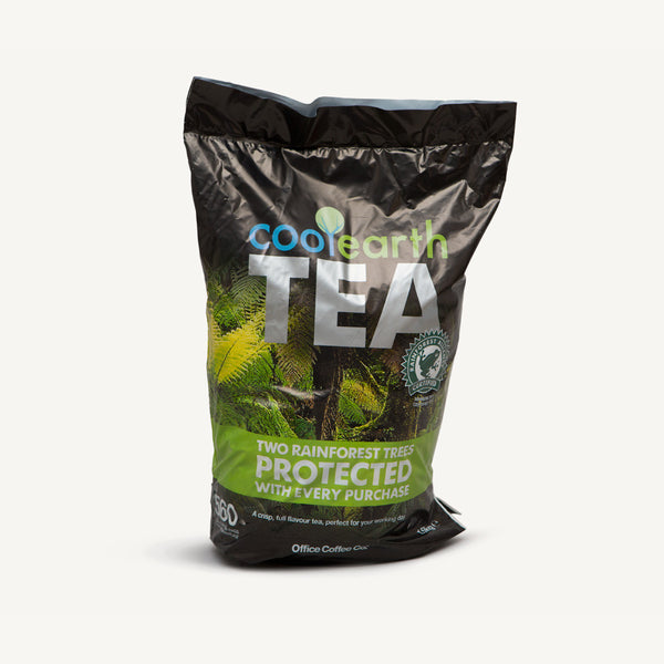 Cool Earth Tea 560