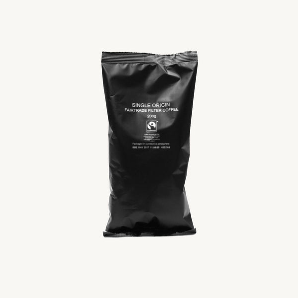 Single Origin Bulk Brew Filter Coffee