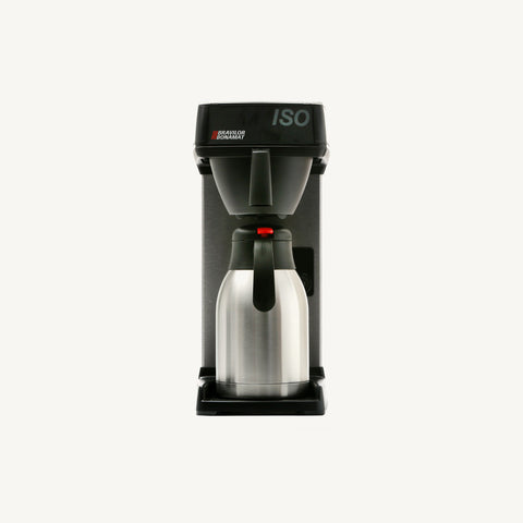 Filter Coffee Machine Manual Fill