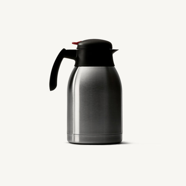 Flask for Manual Fill Coffee Machine