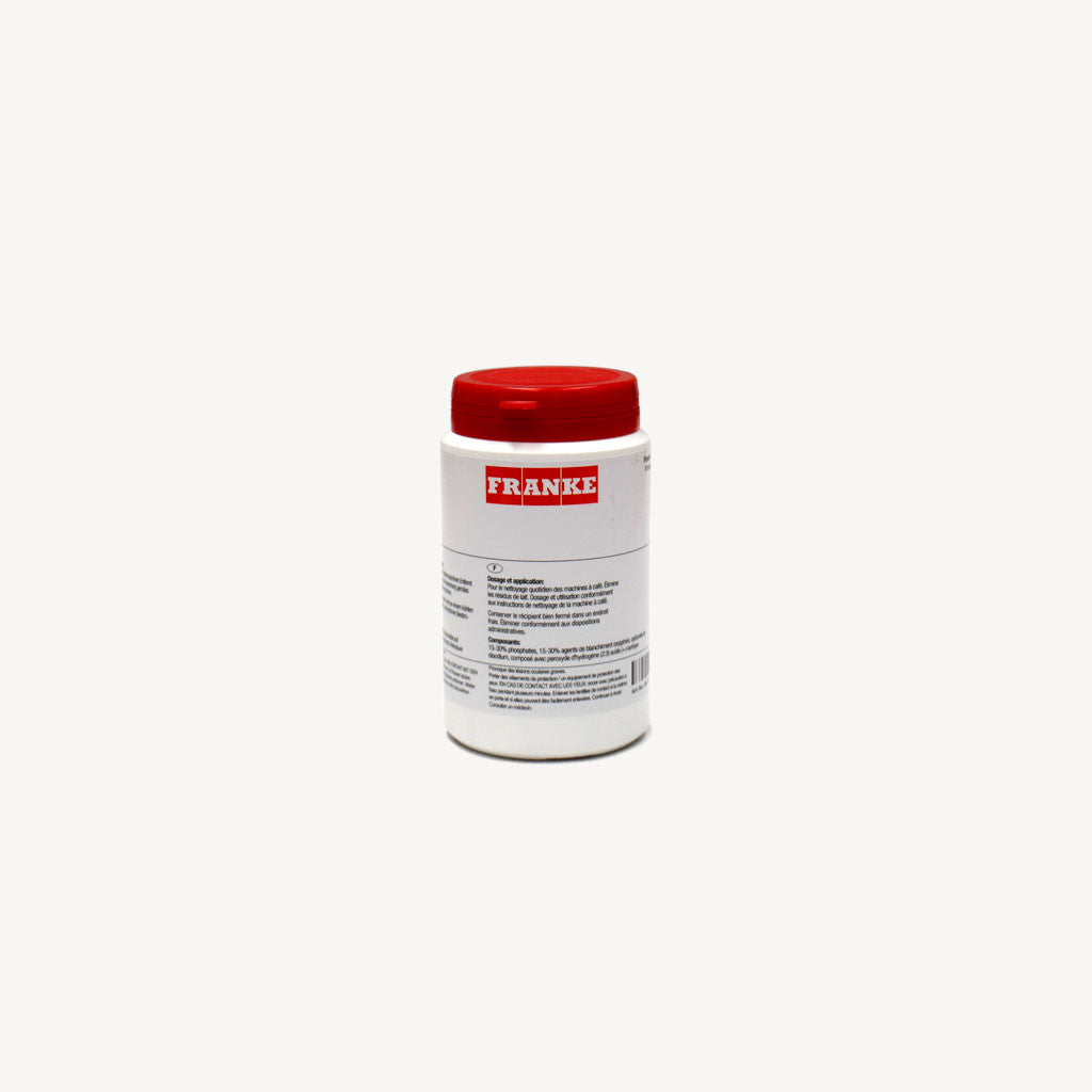 Franke Cleaning Tablets 100 Pieces