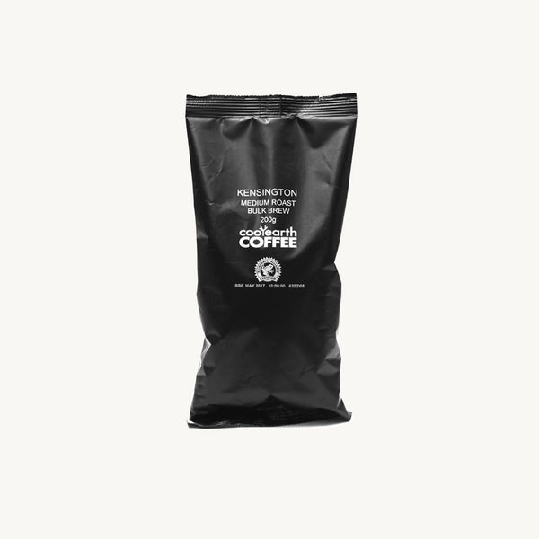 Kensington Bulk Brew Filter Coffee