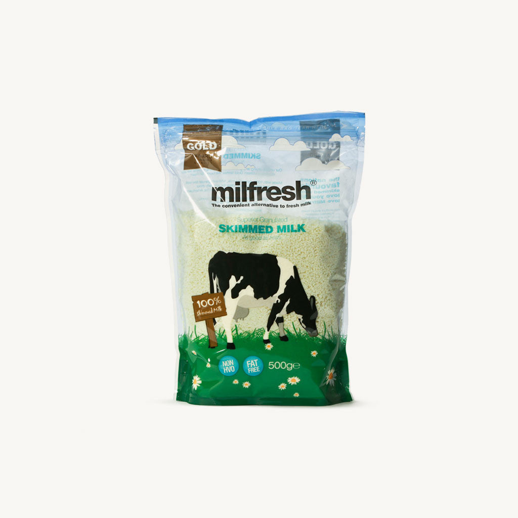 Milfresh Granulated Milk
