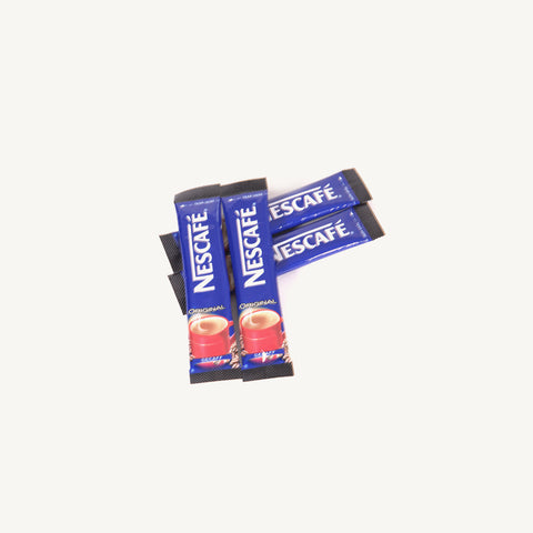 Nescafe Original Coffee Decaf  Sticks