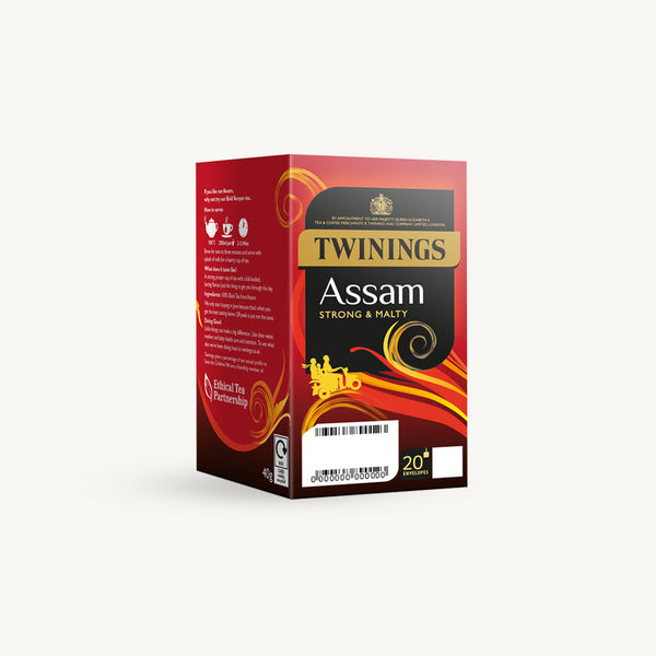 Twinings Assam Envelopes 20's