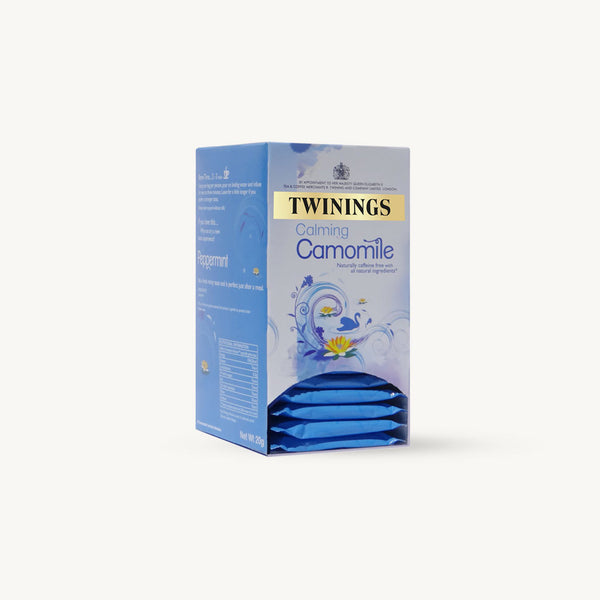 Twinings Camomile Envelopes 20's